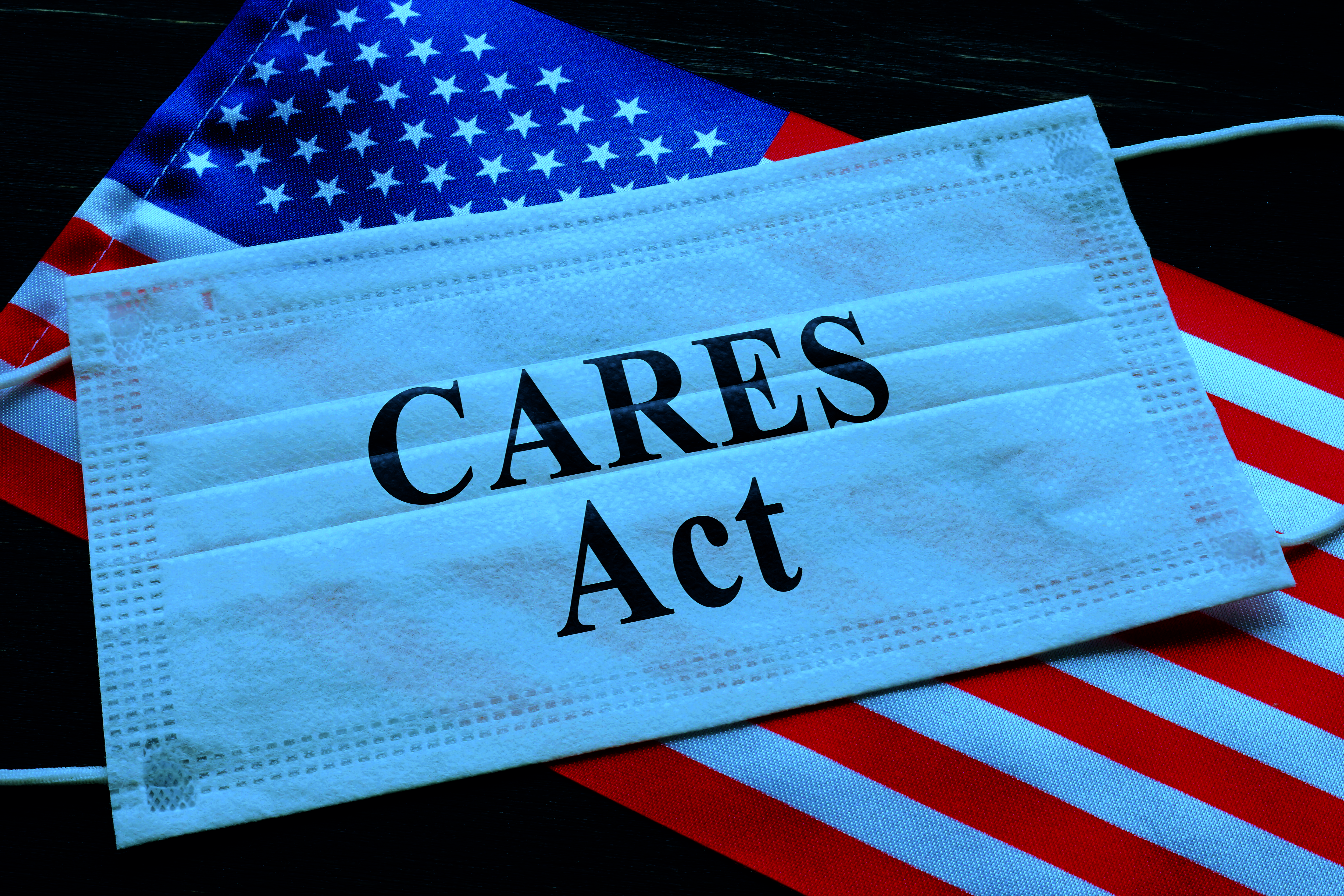 COVID-19: Additional $25 Billion CARES Act Fund Allocation & CMS Re-opening Guidelines